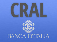 Convenzione CRAL Banca d'Italia