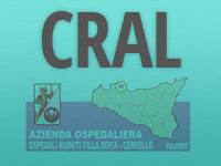 Convenzione CRAL Ospedale Cervello Palermo
